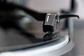 Phono/RIAA