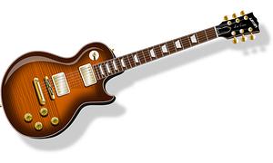 Gitarr/delar